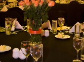 Corporate, Events & Conferences