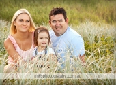 Family Portrait Photography Sunshine Coast