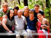 Family Portrait Caloundra