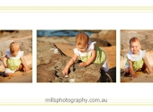 Family Portrait Photographer Sunshine Coast
