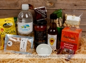 Hamper Photography