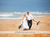 Wedding Photography Shelley Beach