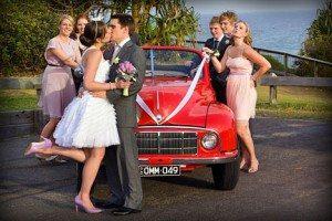 Wedding Photography Coolum