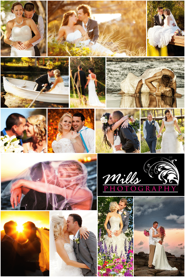 Award Winning Wedding Photographers Sunshine Coast