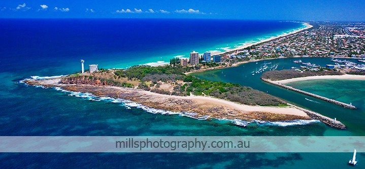 Point Cartwright - Sunshine Coast - Queensland