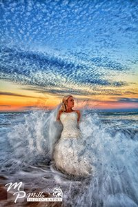 Trash The Dress Sunshine Coast