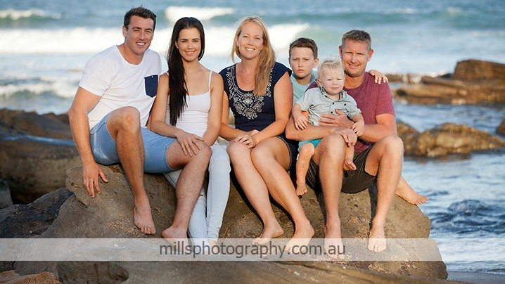Sunshine Coast Portrait Photography
