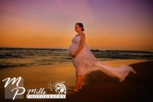 Maternity Photography Sunshine Coast