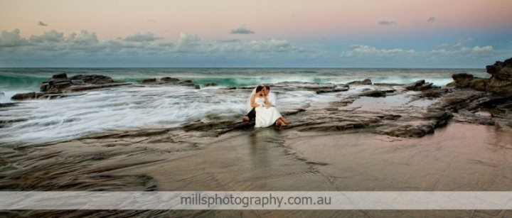 Sunshine Coast Wedding Photography