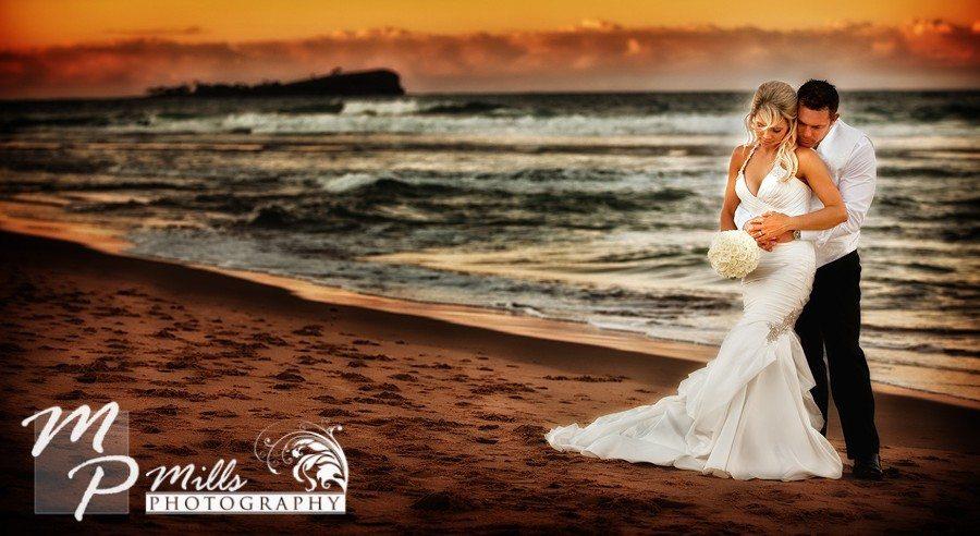 Twin Waters Wedding Photographer