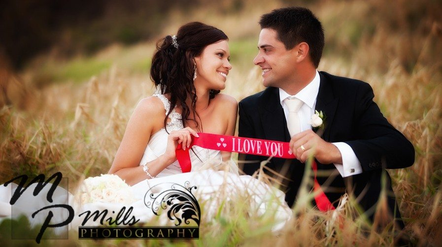 wedding photography mooloolaba