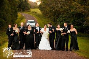 sunshine coast wedding photographers