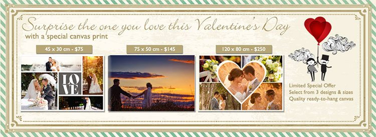 Valentines Day Special Offer